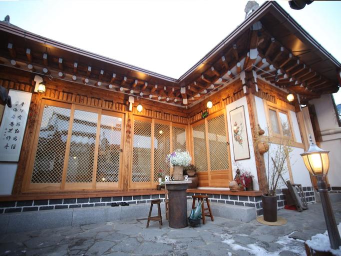 Kang Ryung Jeon, Jeonju