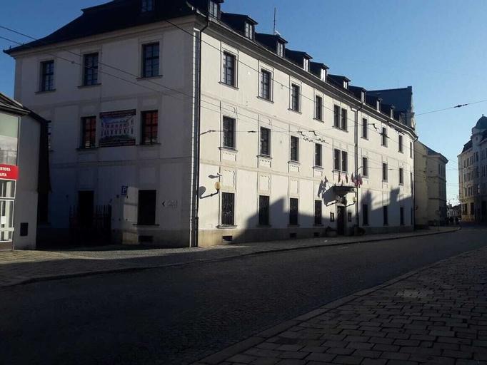 Hotel Gustav Mahler, Jihlava