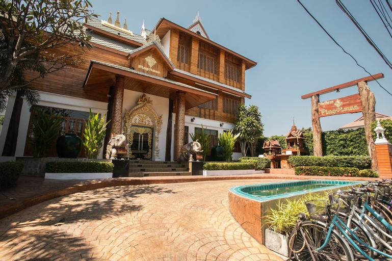 Pingviman Hotel, Muang Chiang Mai