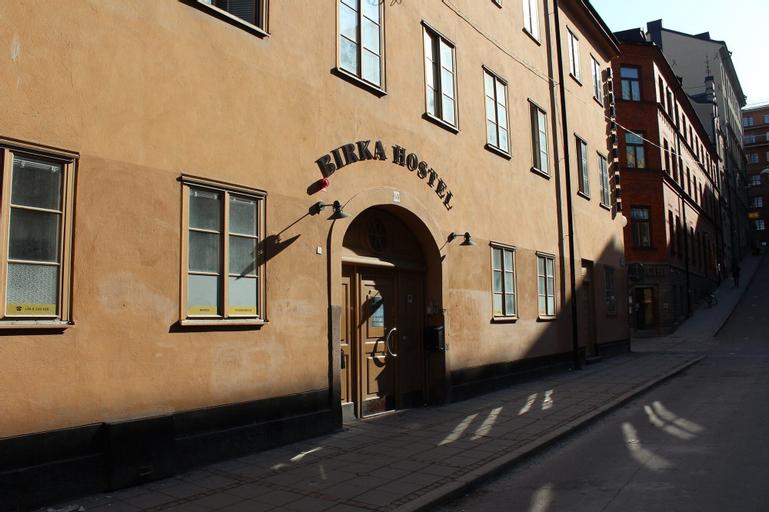 Birka Hostel, Stockholm