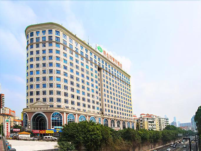 Vienna Hotel Guangzhou Shaheding Metro Station Branch, Guangzhou