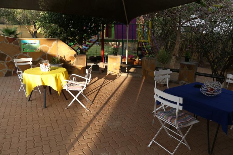 Capbon Guesthouse, Windhoek East