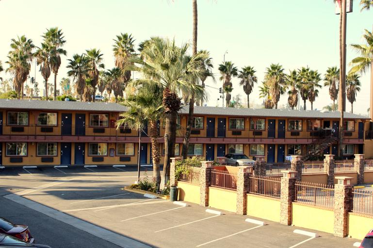 Orange Show Inn San Bernardino, San Bernardino