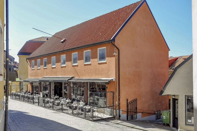 Boende Visby, Gotland