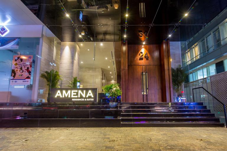 Amena Residences & Suites, Quận 1