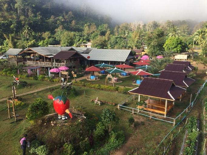 Wongwan Farm, Si Racha
