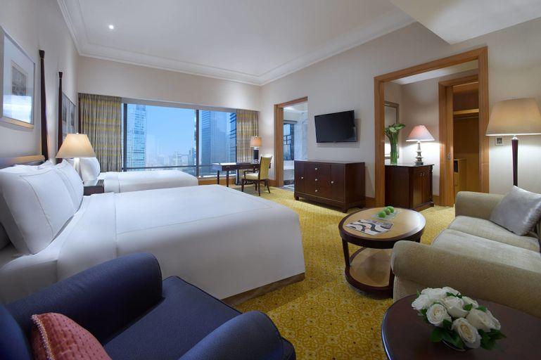 The Ritz-Carlton Jakarta, Mega Kuningan, Jakarta Selatan