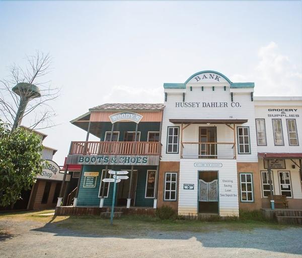 Panther Creek Resort, Pak Chong
