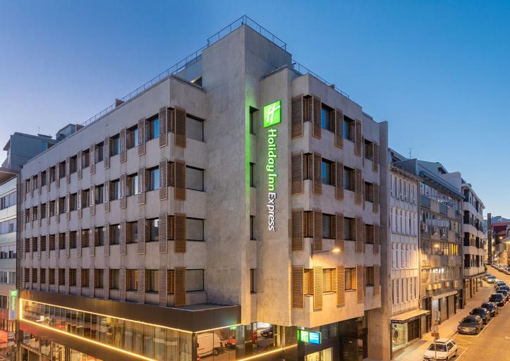 Holiday Inn Express Porto City Center, an IHG Hotel, Porto