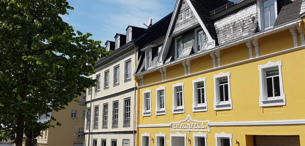 Appartmenthaus FerienNest, Rhein-Lahn-Kreis