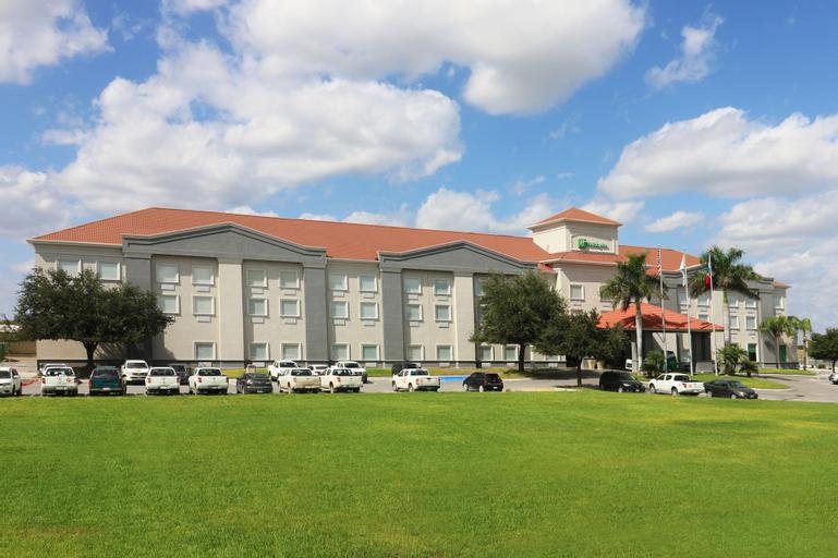 Holiday Inn Reynosa Industrial Poniente, Reynosa