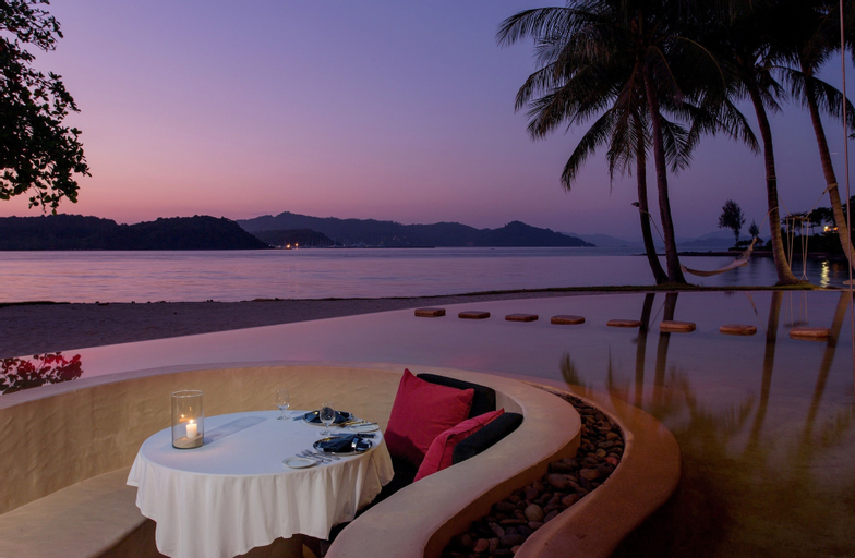 The Naka Island, A Luxury Collection Resort and Spa, Phuket, Pulau Phuket