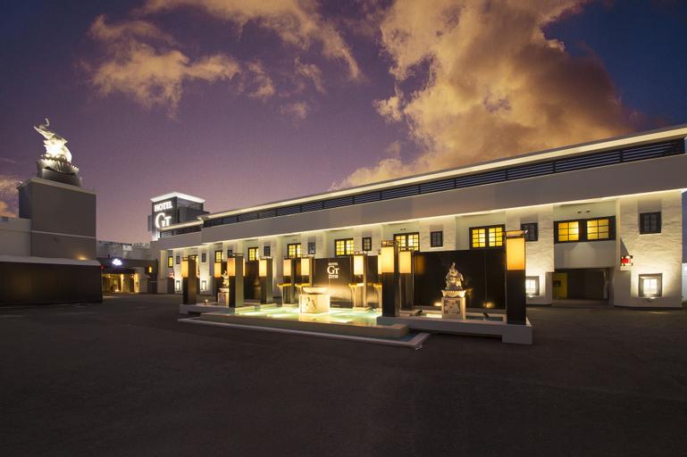 HOTEL Gt Kansai International Airport - Adults Only, Tajiri