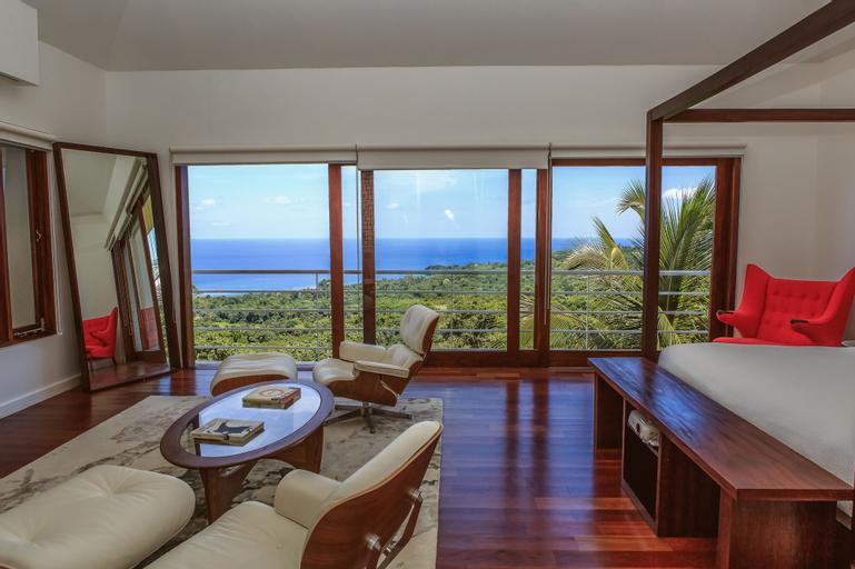 Cocosan Villa,