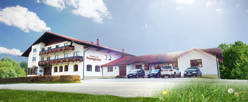 Landgasthof Baumgartner, Dingolfing-Landau