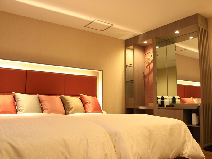 Hotel Fuji Tatsugaoka, Fujiyoshida