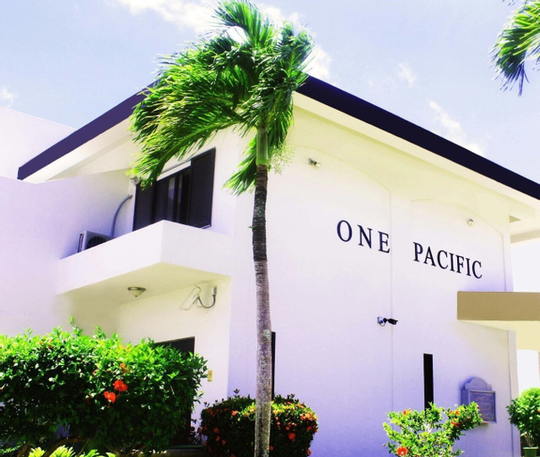 One Pacific Hotel,