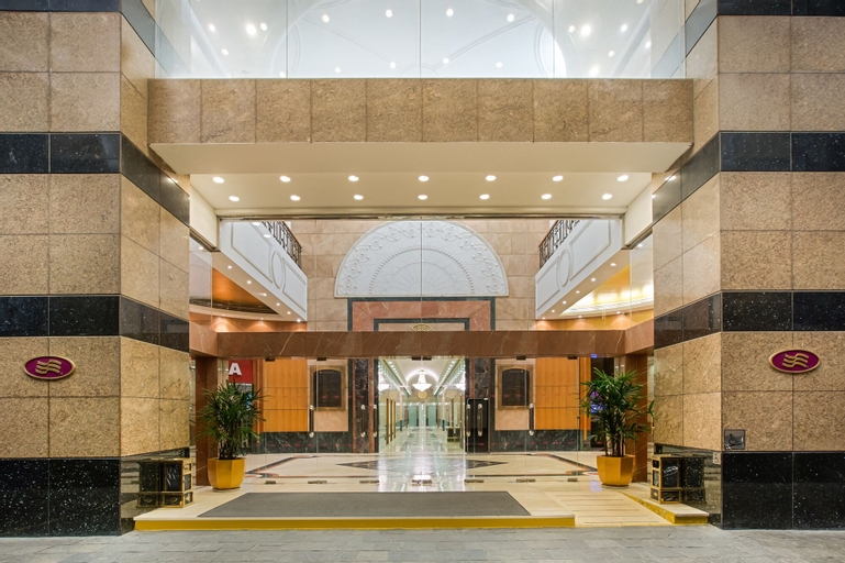 Golden Eagle Crown Executive Apartment, Nanjing