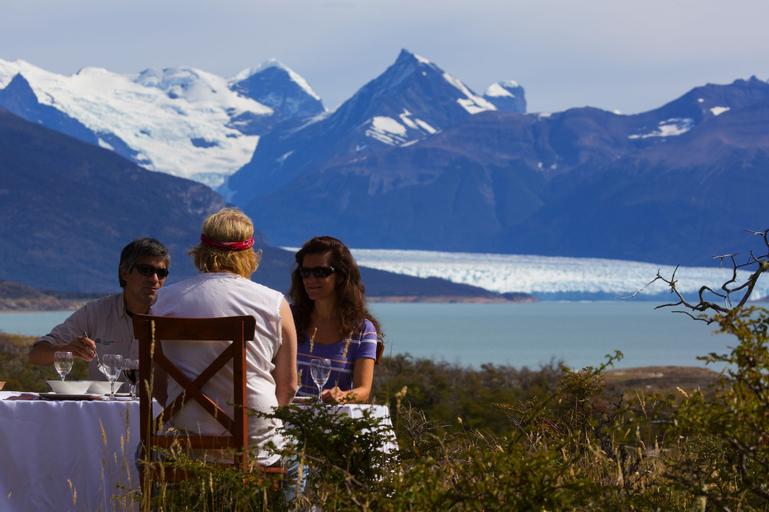 Adventure Domes - Glamping, Lago Argentino