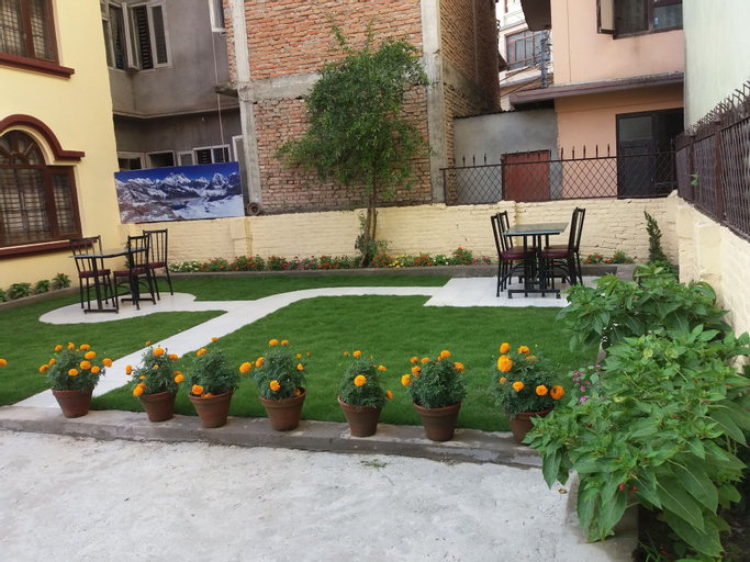 Kathmandu Peace Home, Bagmati