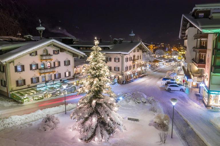Hotel Neue Post, Schwaz