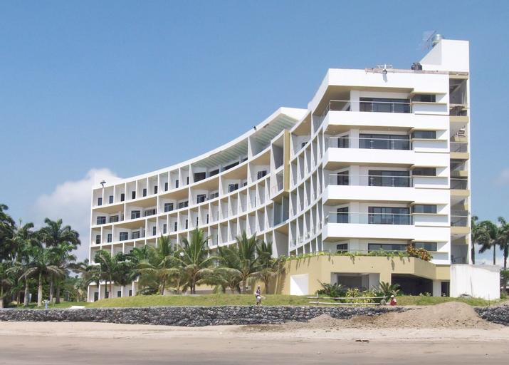 Hotel Makana Resort, Atacames