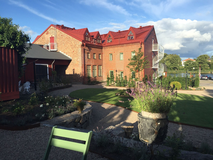 Hotel Hamngatan 27, Falkenberg