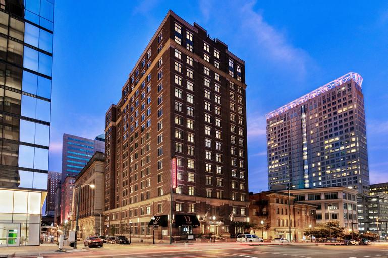 Envy Hotel Baltimore Inner Harbor, Baltimore