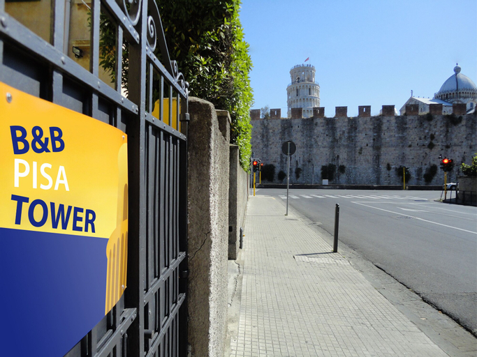 Hostel Pisa Tower, Pisa