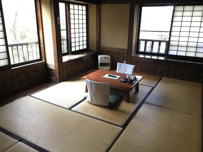 Sujiyu Onsen Daikokuya, Kokonoe