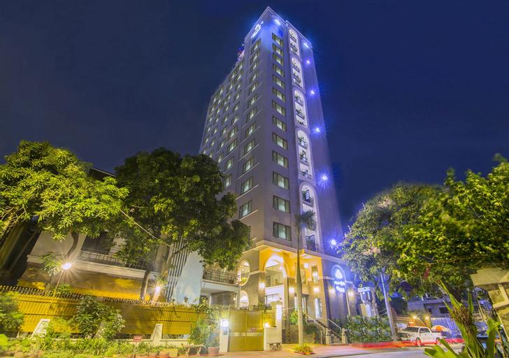 Kravan Hotel, Phnom Penh