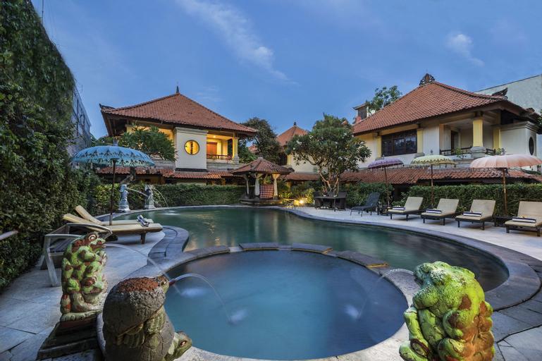Royal Tunjung Bali, Badung