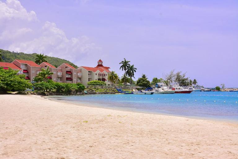 Coral Keys at Sandcastles,