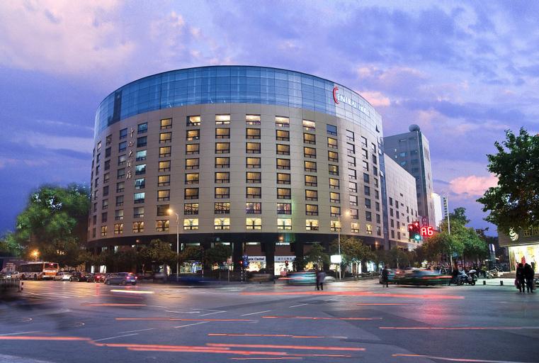 Nanjing Central Hotel, Nanjing