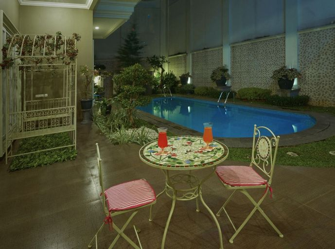 Elliottii Residence Duta Niaga, South Jakarta