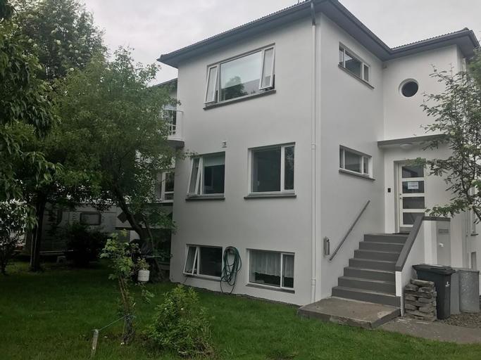 Súlur Guesthouse 1, Akureyri