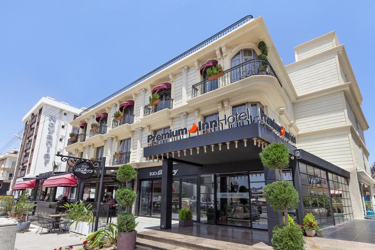 Premium Inn Hotel,