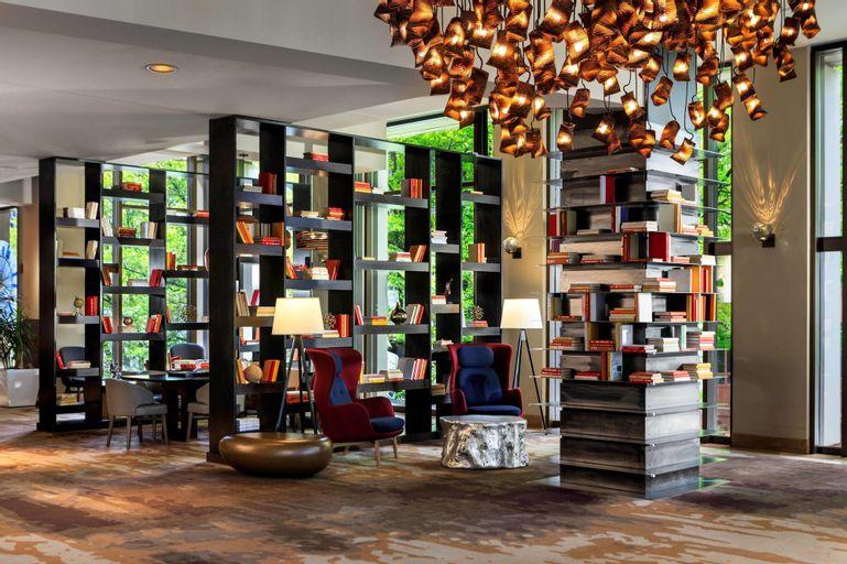 Renaissance Seattle Hotel, King