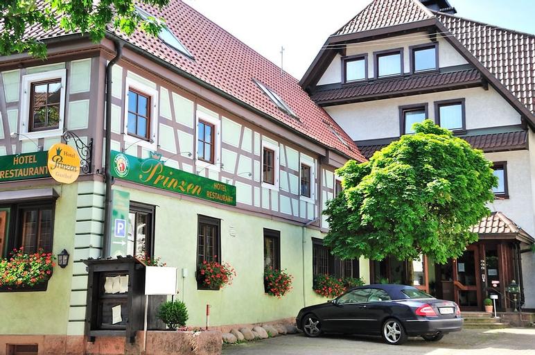 Hotel Prinzen, Ortenaukreis