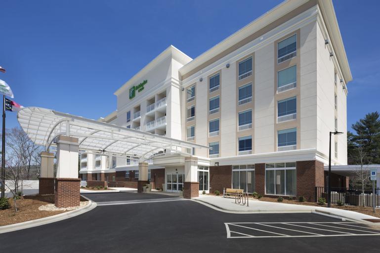 Holiday Inn Hotel & Suites-Asheville-Biltmore VLG Area, Buncombe