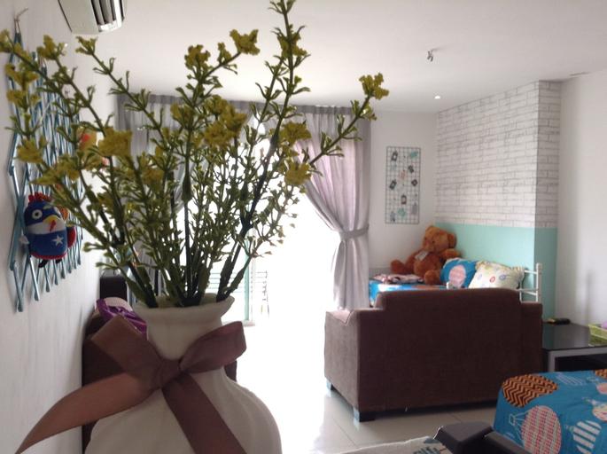 HomeStay in Johor (Cosy Studio), Johor Bahru