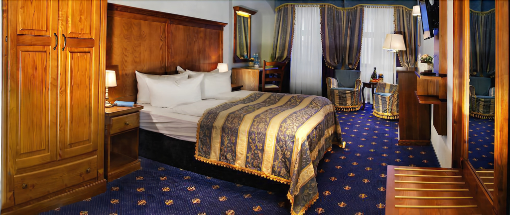 Hotel Italia, Görlitz