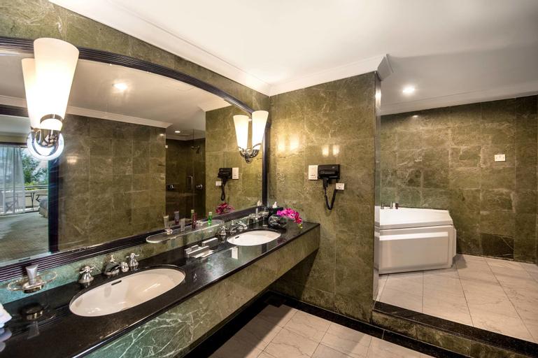 Miri Marriott Resort & Spa, Miri