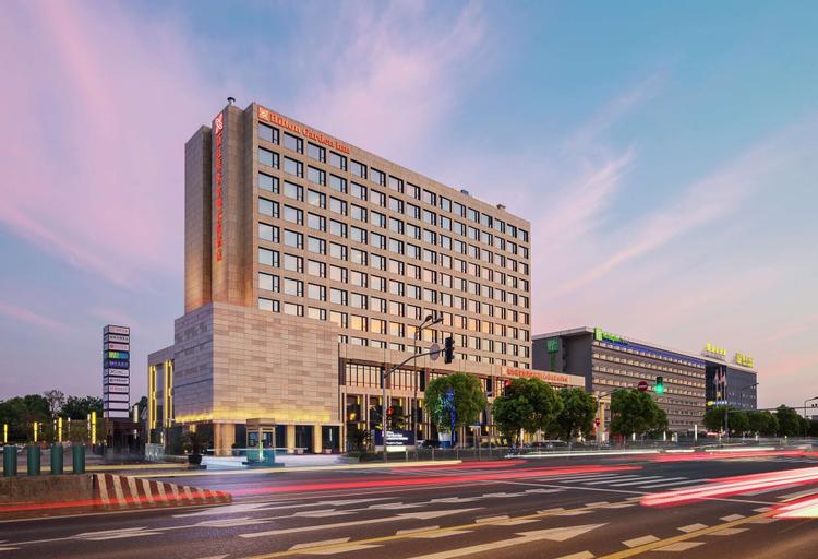 Hilton Garden Inn Shanghai Hongqiao NECC, Shanghai