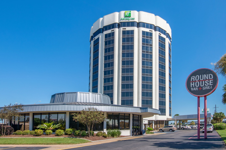 Holiday Inn New Orleans West Bank Tower, Jefferson