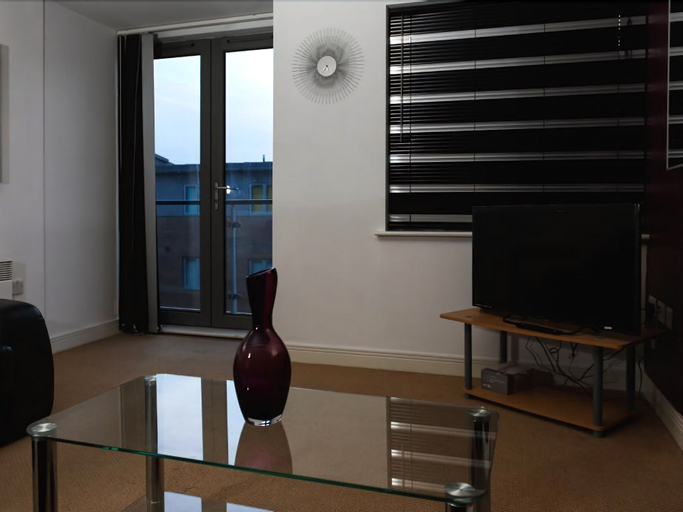 Alexander Apartments Gateshead, Newcastle upon Tyne
