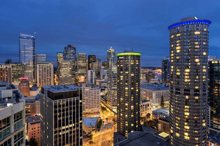 The Westin Seattle, King