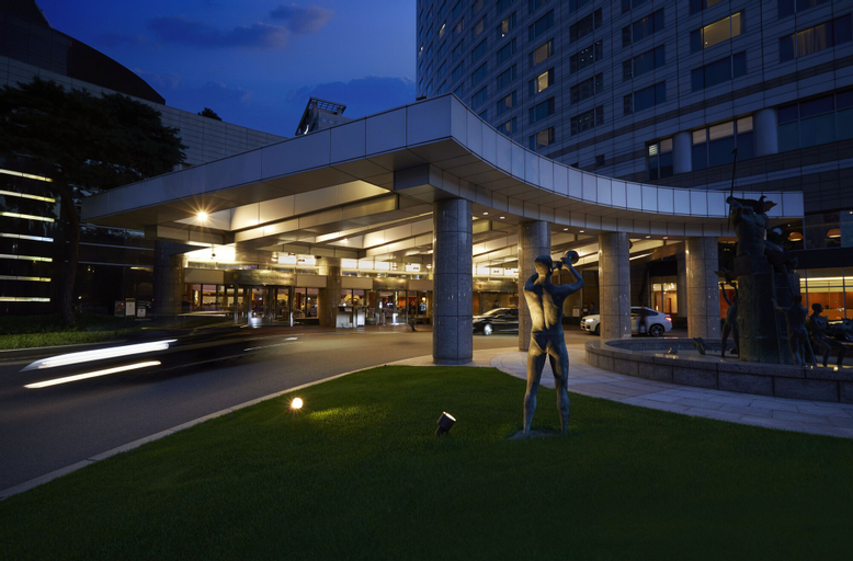 InterContinental Seoul COEX, an IHG Hotel, Seongdong