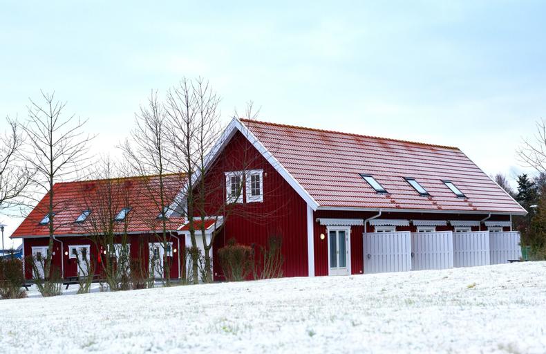 Apelviken Lägenhetshotell, Varberg