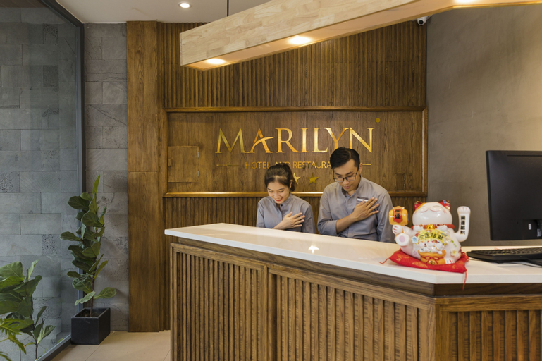 Marilyn Nha Trang Hotel, Nha Trang